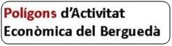 Polígons d'Activitat Econòmica del Berguedà