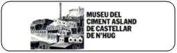 Museu del Ciment Asland Castellar de N'hug