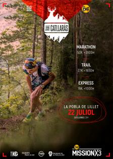 Trail Catllaràs 2018