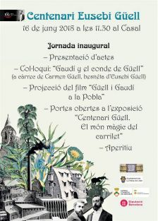 Cartell actes