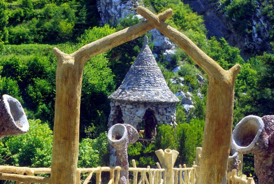 Resultat d'imatges de jardins artigas
