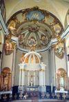 Altar Major